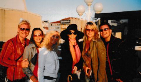 ESC Istanbul med Lena Philipsson + kör -04