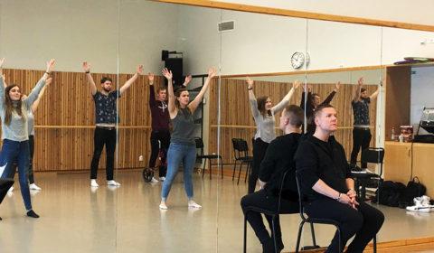 Martin coachar estet åk3 på Finnvedens Gymnasium, Värnamo -19