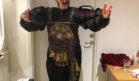 Martin Kagemark i The Phantom of the Opera -16