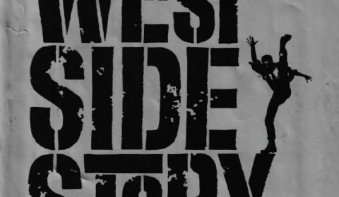 West Side Story affisch