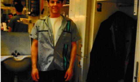 West Side Story, Tony -97